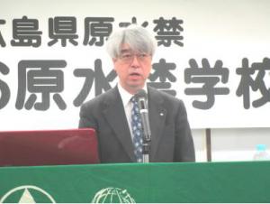 「2016原水禁学校・第5講座」開催(2月17日)